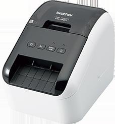 ブラザー工業株式会社 QL-800