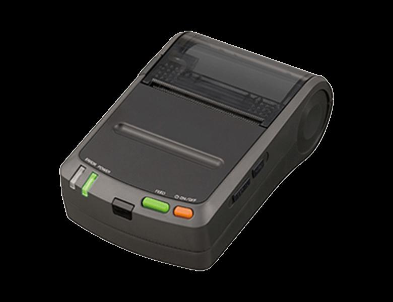 セイコーインスツル モバイルプリンター DPU-S245