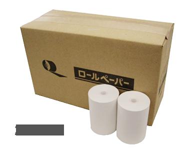 スター精密 SM-S210i専用ロール紙 20巻入り(2巻ビニール梱包)