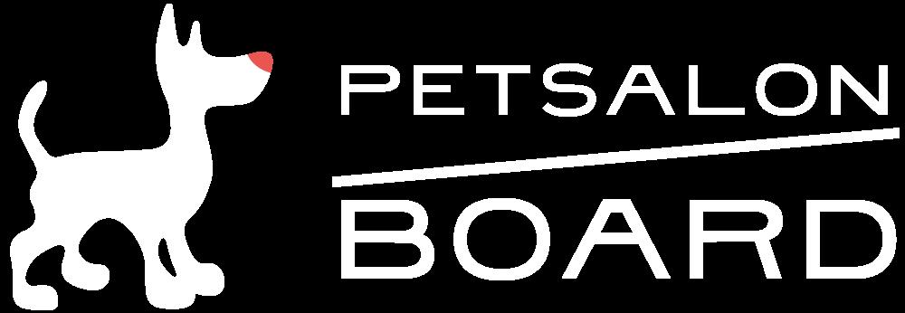 PETSALON BOARD