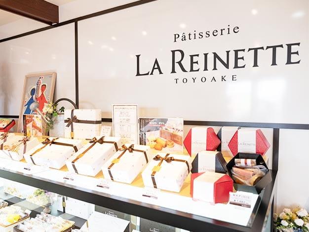 お見舞いや接待の手土産として、当店の商品を買ってくれる常連客もたくさんいます。