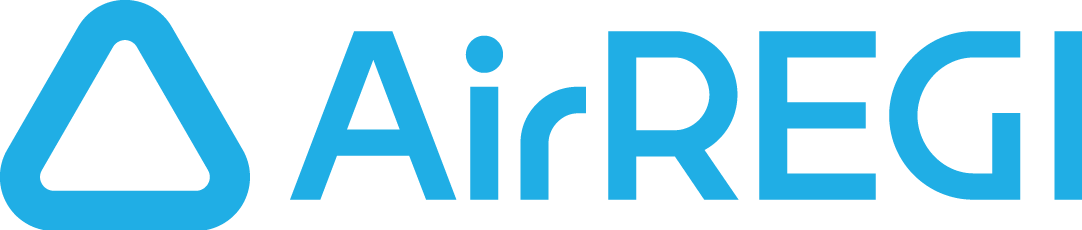 AirREGI