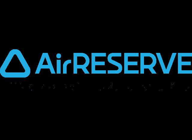 Airリザーブロゴ