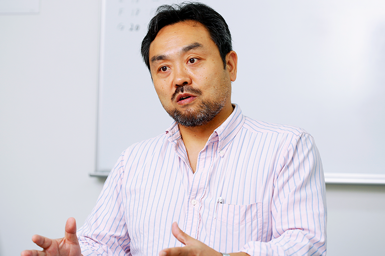 スクールの導入事例 吉田塾様