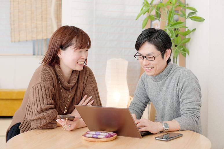 サービスの導入事例 レンタルスペース和 -wa-様