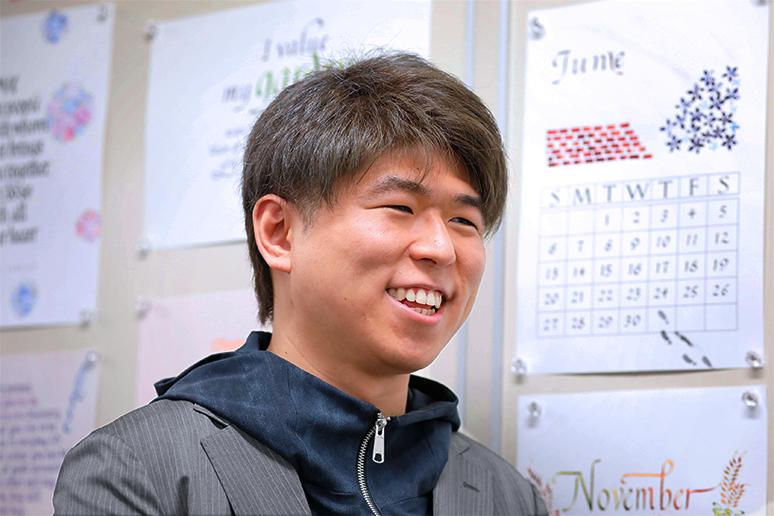 教育の導入事例 日本カリグラフィースクール様
