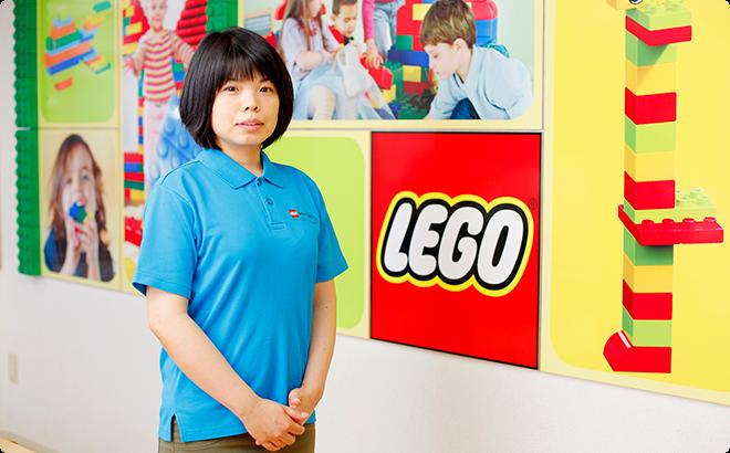 サービスの導入事例 レゴスクール世田谷様