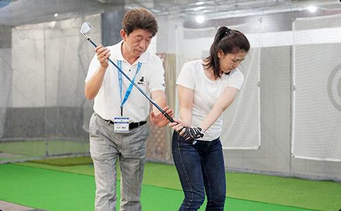 ゴルフスタジオK