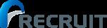 RECRUITロゴ
