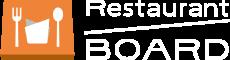 Restaurant BOARD