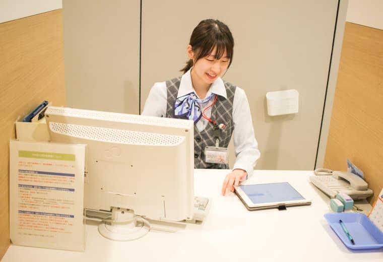 北九州総合病院 導入事例2