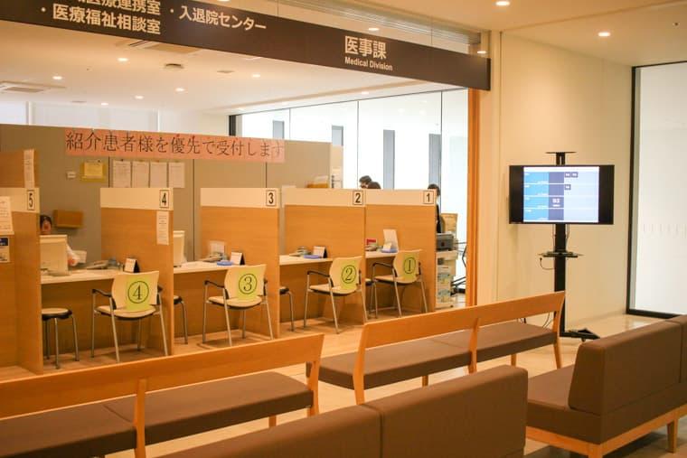 北九州総合病院 導入事例3