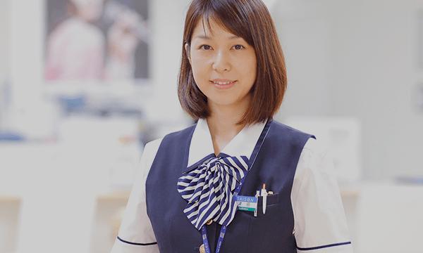 ららぽーとTOKYO-BAY カードデスク